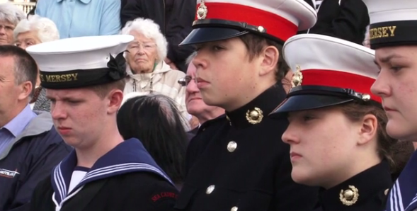 Merchant Navy Day 2012
